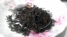 戸田製茶工場釜炒り紅茶20120329-1