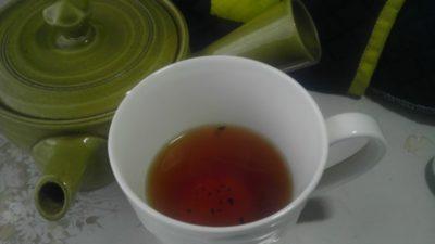 太田さんちの紅茶 20130411-2
