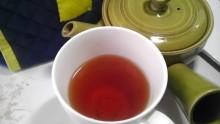 大分杵築紅茶べにふうき20130414-2