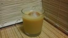 カルピス紅茶1
