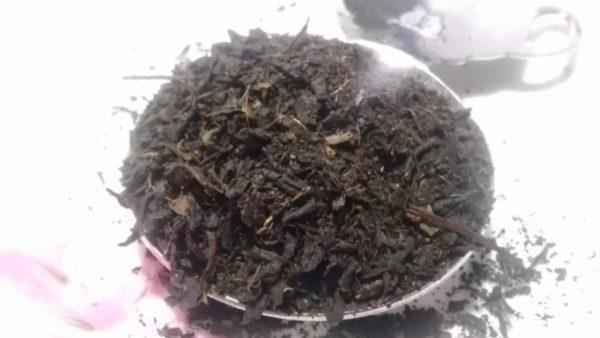 磯田園製茶20130801 やぶきた熟成国産紅茶2012 -茶葉