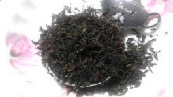 寿園20130805 ももたろう紅茶2012 -茶葉