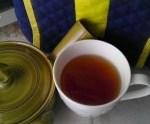 蛍茶園Tenjiku20130815 蛍茶園紅蛍2013 -茶液