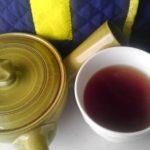 20130822 日ノ本紅茶(べにほまれ) -1