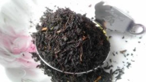 満田製茶20130824 しがの紅茶2012 -茶葉