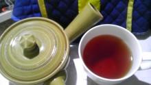 20130827四万十紅茶2