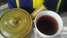 国産紅茶20130912水俣茶紅茶2