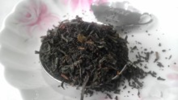 おごせ茶園20130916 おごせ茶園和紅茶2012 -茶葉