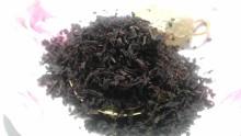 国産紅茶20130916秘密の紅茶1