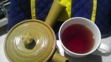国産紅茶20130916秘密の紅茶2