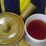 山片茶園20130917 田舎のお茶やの紅茶です!べにふうき2012 -2