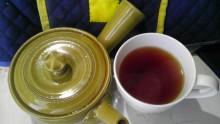 国産紅茶20130919喜寿園白2