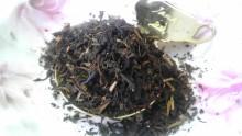 国産紅茶20130927ギャバロン紅茶1