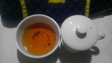国産紅茶20130927皐盧庵茶舗2
