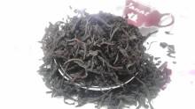 国産紅茶20130930おぼろ紅茶赤1