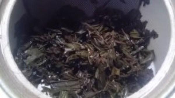 八女茶くま園20131008 奥八女上陽茶おぼろ紅茶(赤) -3