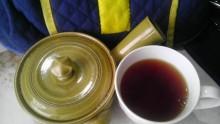 国産紅茶20131002森内園べにふうき2