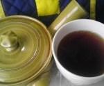 国産紅茶20131004 南山城紅茶おくみどり2012SF -2