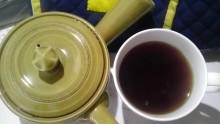国産紅茶20131010とぷとぷ紅茶2