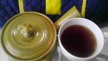 国産紅茶20131012船本紅茶2
