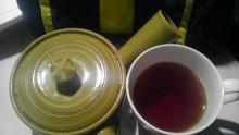 国産紅茶20131023山片茶園べにふうき秋2