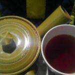 山片茶園20131023 田舎のお茶やの紅茶です!べにふうき2013秋 -2