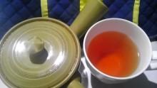 国産紅茶20131023山片茶園在来春2