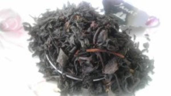 不二農園20131027 聖心の紅茶2013 -1