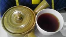 国産紅茶20131029パパティー2