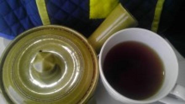 国産紅茶20131105 丸子紅茶べにひかり2011 -2