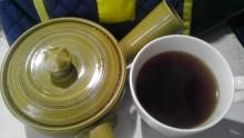 国産紅茶20131107 天の紅茶2013 -2