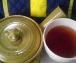 国産紅茶20131109 三富紅茶2013(缶入り・上級茶)-2