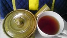国産紅茶20131109三富上級2