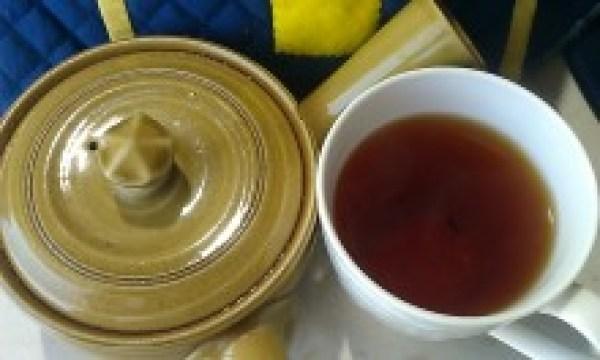 国産紅茶20131113 豊好園紅茶香駿 -2