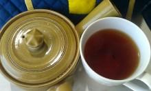 国産紅茶20131113豊好園香駿2