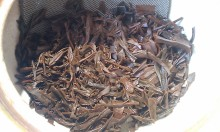 国産紅茶20131113豊好園香駿3