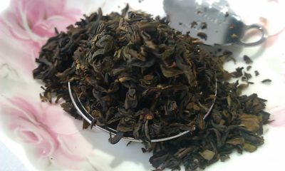 国産紅茶20131114 浜佐園山の宝珠2013 -1