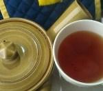国産紅茶20131115 水車むら紅茶かぐや姫 -2