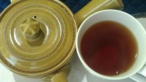 国産紅茶20131117 豊好園紅茶かなやみどり -2