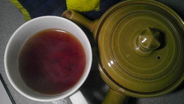 国産紅茶21040110 井村製茶べにふうき紅茶プレミアム -2