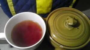 国産紅茶20140113豊好園つゆひかり2