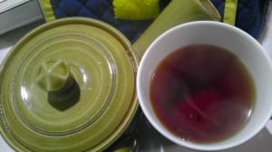 国産紅茶20140111豊好園やまかい2
