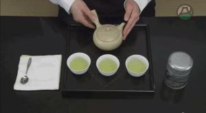 煎茶いれ方20140717-6