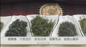 日曜茶会「春の緑茶」20140801-2