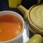 竹西農園:自然農法茶(紅茶:やまとみどり)2016-2