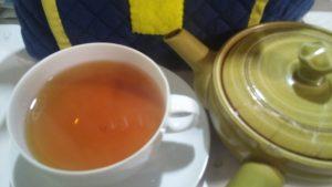 【奈良県】ティーファーム井ノ倉:和紅茶 つきのあかり2016-2