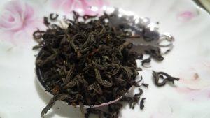 【京都府】和束紅茶(喜寿園):和束紅茶みおく2016-1