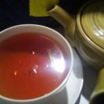 【埼玉県】大西園:天日干し狭山みどり紅茶2016-2