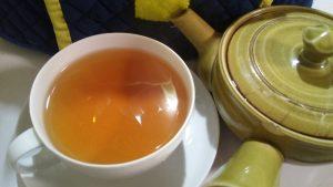 【奈良県】あおはに自然学校:和紅茶2016-2