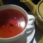 【奈良県】田原ナチュラル・ファーム:大和高原のお茶『ゆい』和紅茶2016-2